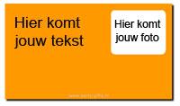 Nieuw Uitnodigingen maken - party-gifts.nl QO-39