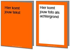 Wonderlijk Uitnodigingen maken - party-gifts.nl BQ-05